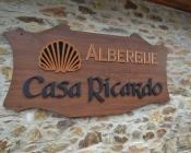 Albergue Casa Riccardo.