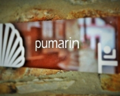Cartel Habitación Pumarín